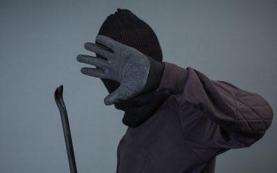Violent robberies