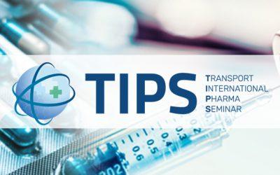 TIPS Conference Nov. 2019